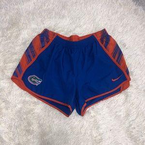 Nike Gator Running Shorts - Size Large